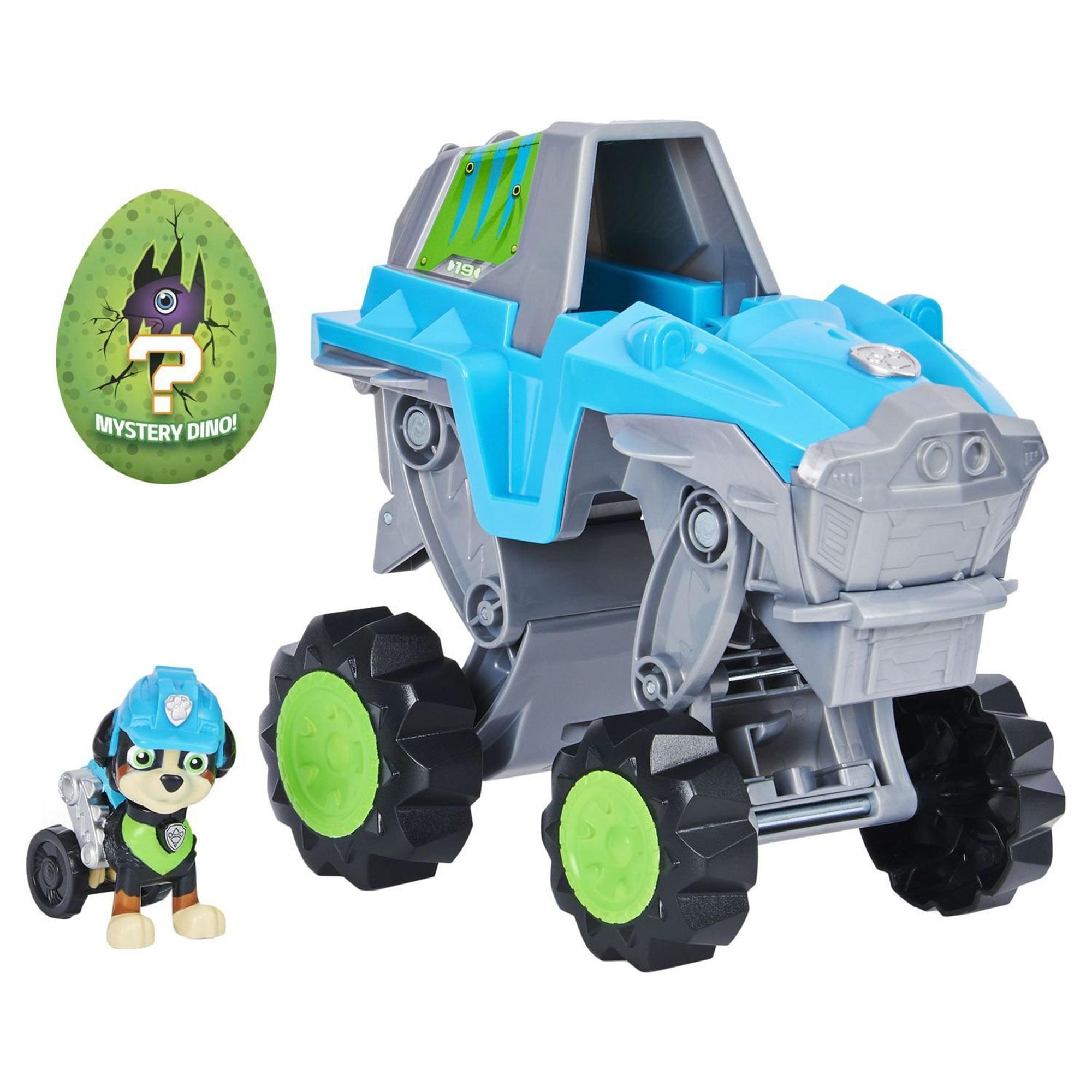 Машинка Paw Patrol Дино с Рексом недорого