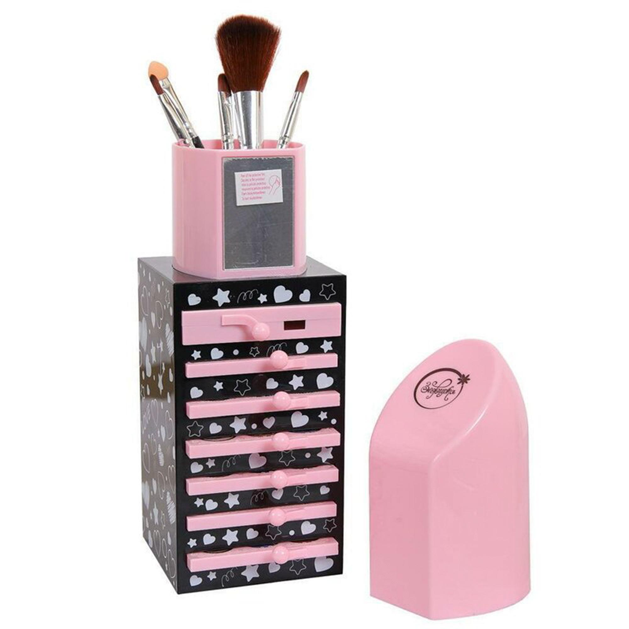 Набор декоративной косметики для девочек Зефирка K-0006