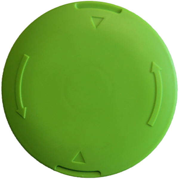 Крышка катушки для триммера Greenworks 2907907 зеленая
