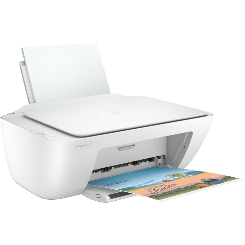 Фото - МФУ HP DeskJet 2320 (7WN42B) мфу струйный hp deskjet 2320 a4 цветной струйный белый [7wn42b]