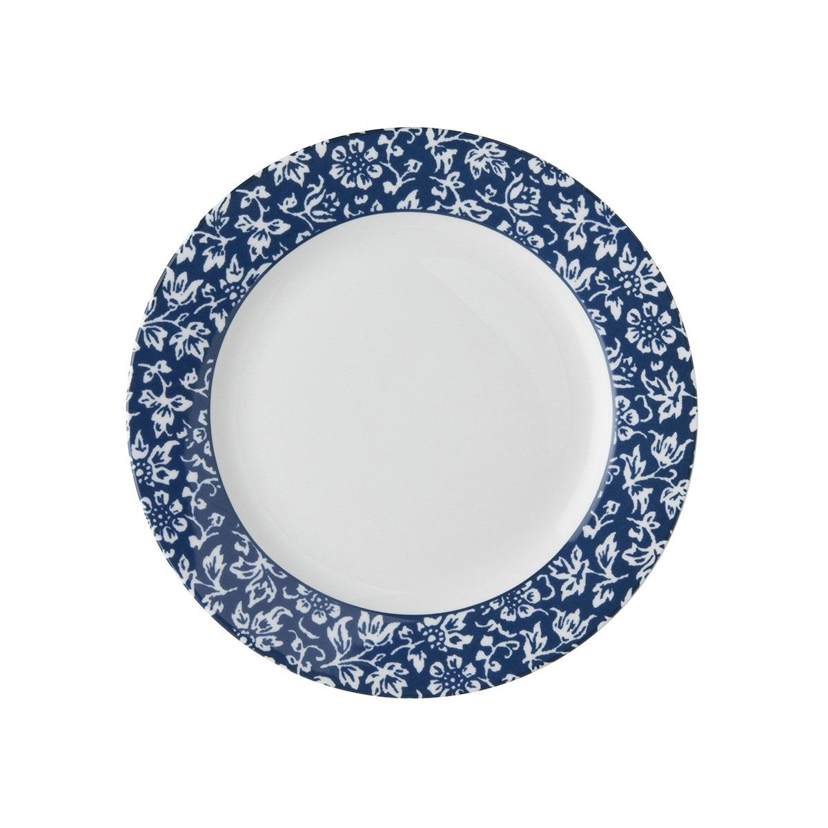 Тарелка десертная Laura Ashley Sweet Allysum 18 см