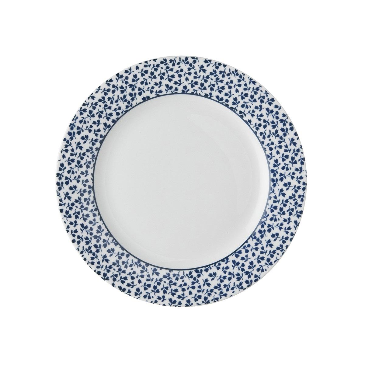 Тарелка десертная Laura Ashley Floris 18 см