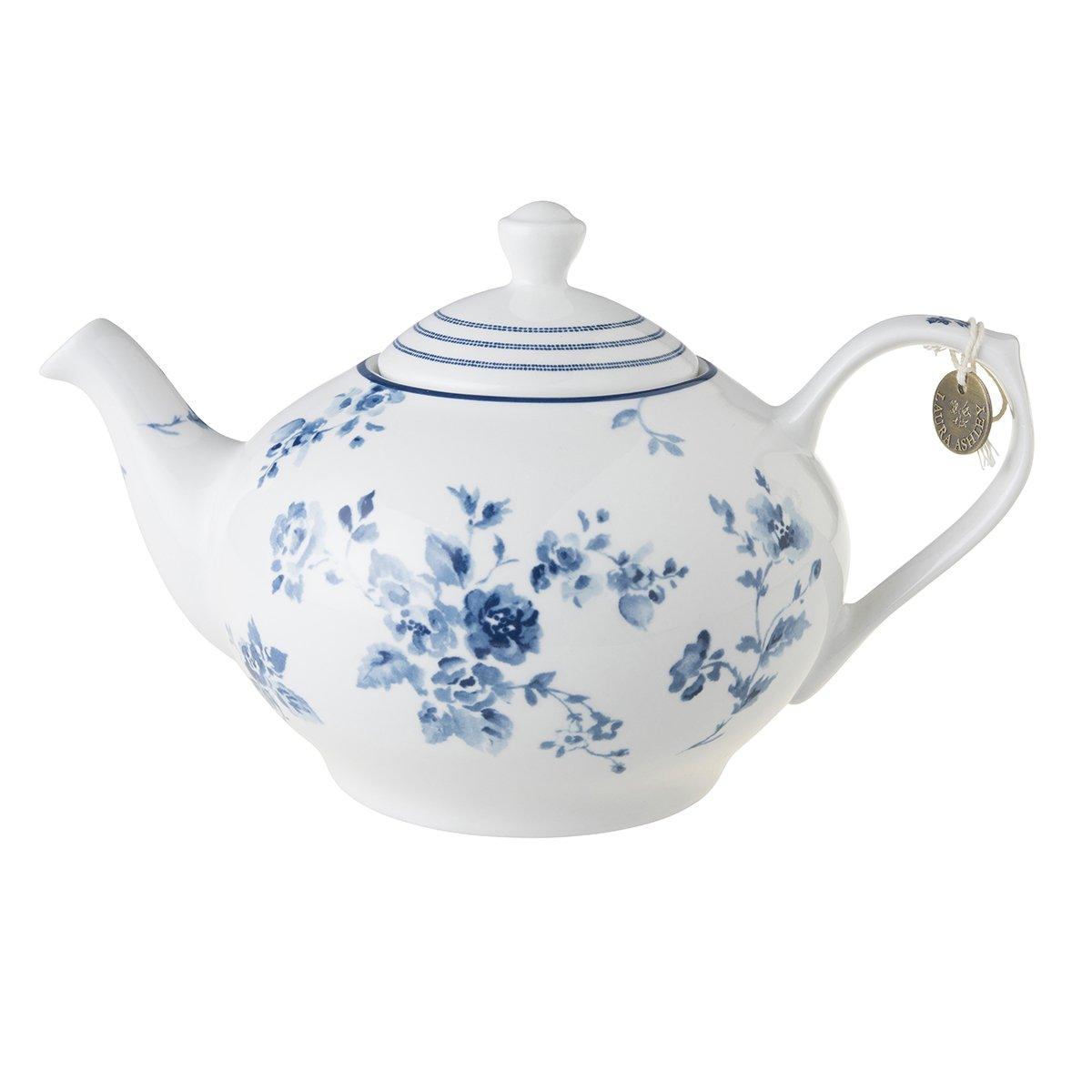 Заварочный чайник Laura Ashley China Rose 160 мл ashley b пуховик
