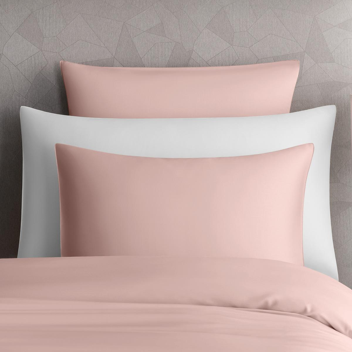 Комплект наволочек Togas Авари розовых 70х70 см