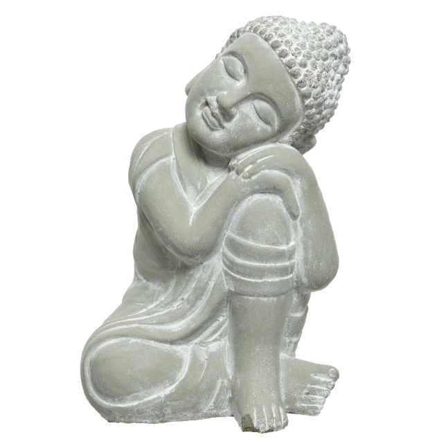 Фигура Будда Kaemingk обиход 20x17x30 см