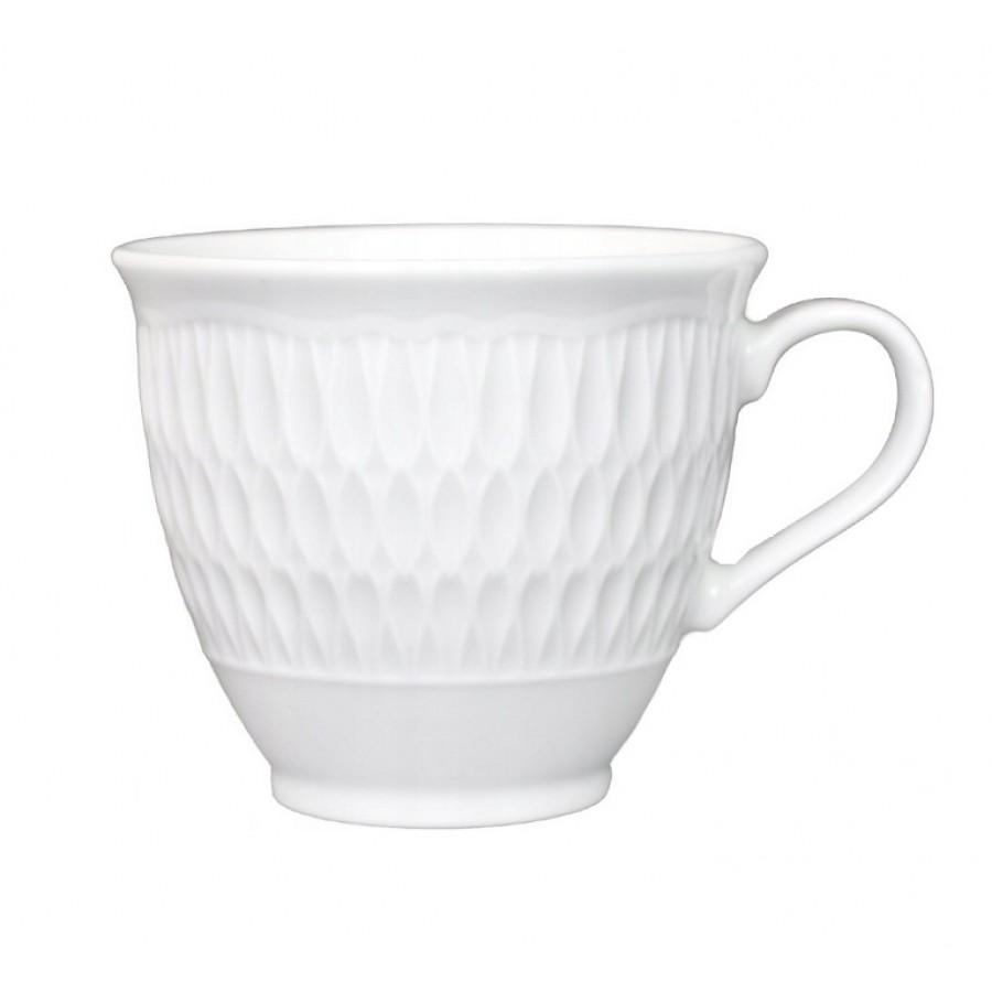 Чашка чайная Cmielow Sofia фарфор 220 мл