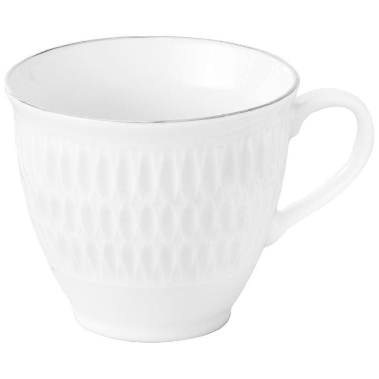 Чашка кофейная Cmielow Sofia фарфор 100 мл