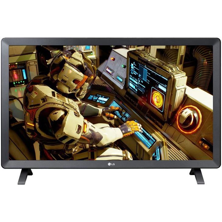 Фото - Телевизор LG 24TL520V-PZ led телевизор lg 28tn525v pz