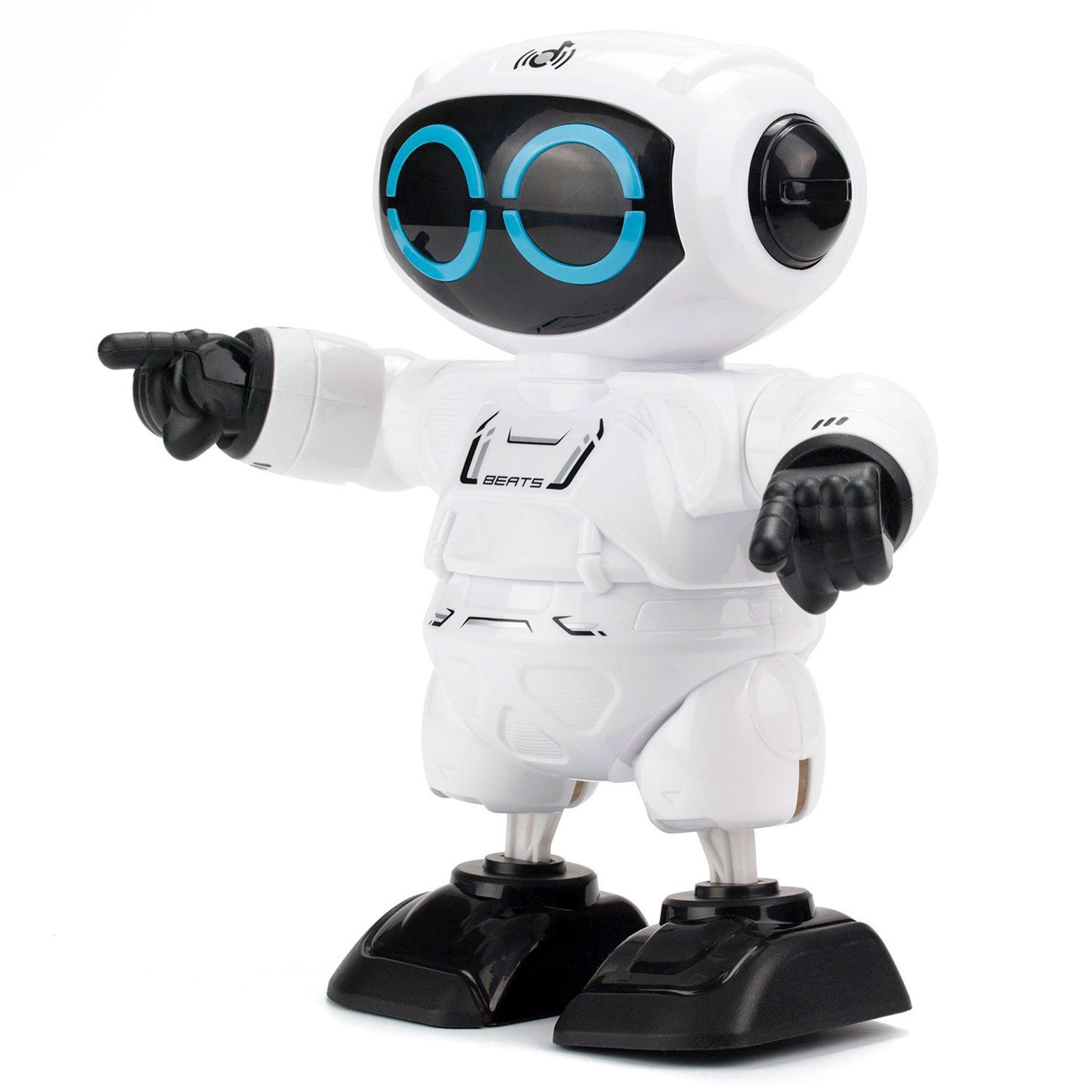 Робот Silverlit Битс