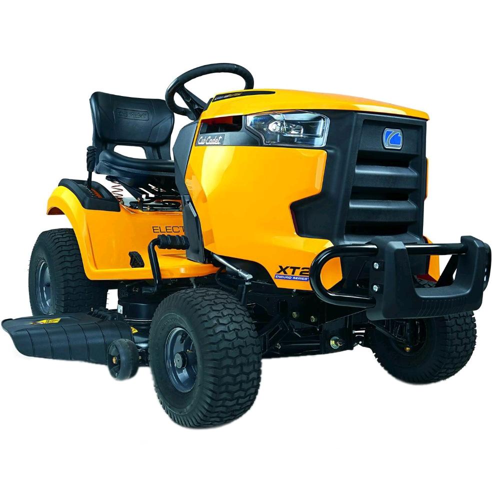 Садовый трактор Cub Cadet XT2 ES107 33ABA7CS603