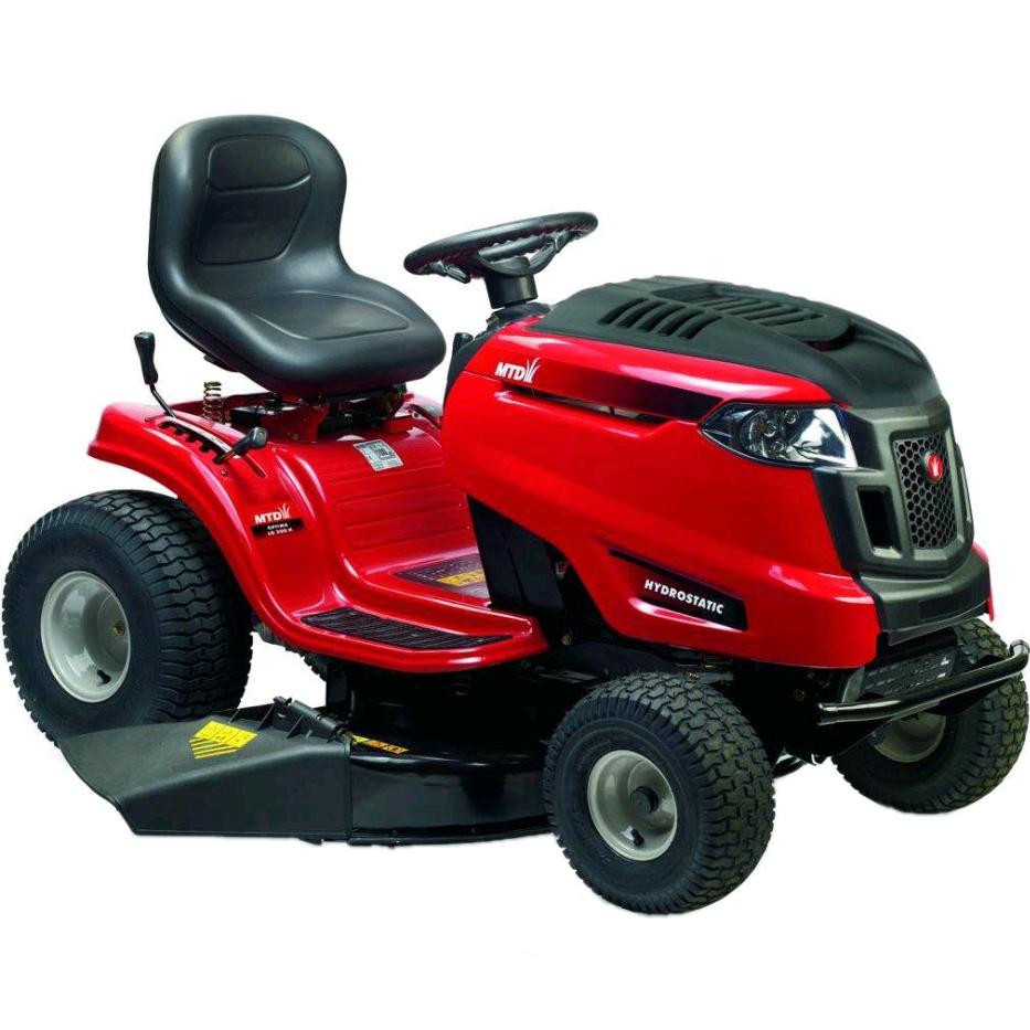 Садовый трактор MTD OPTIMA LG 200 H 13BJ79KG678