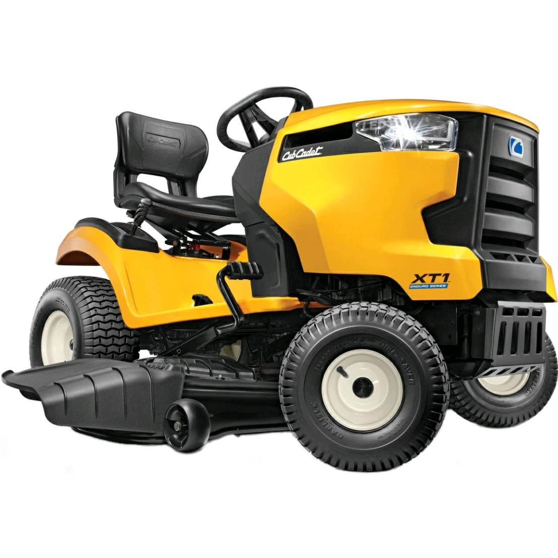 Садовый трактор Cub Cadet XT1 OS107 13C8A1CS603