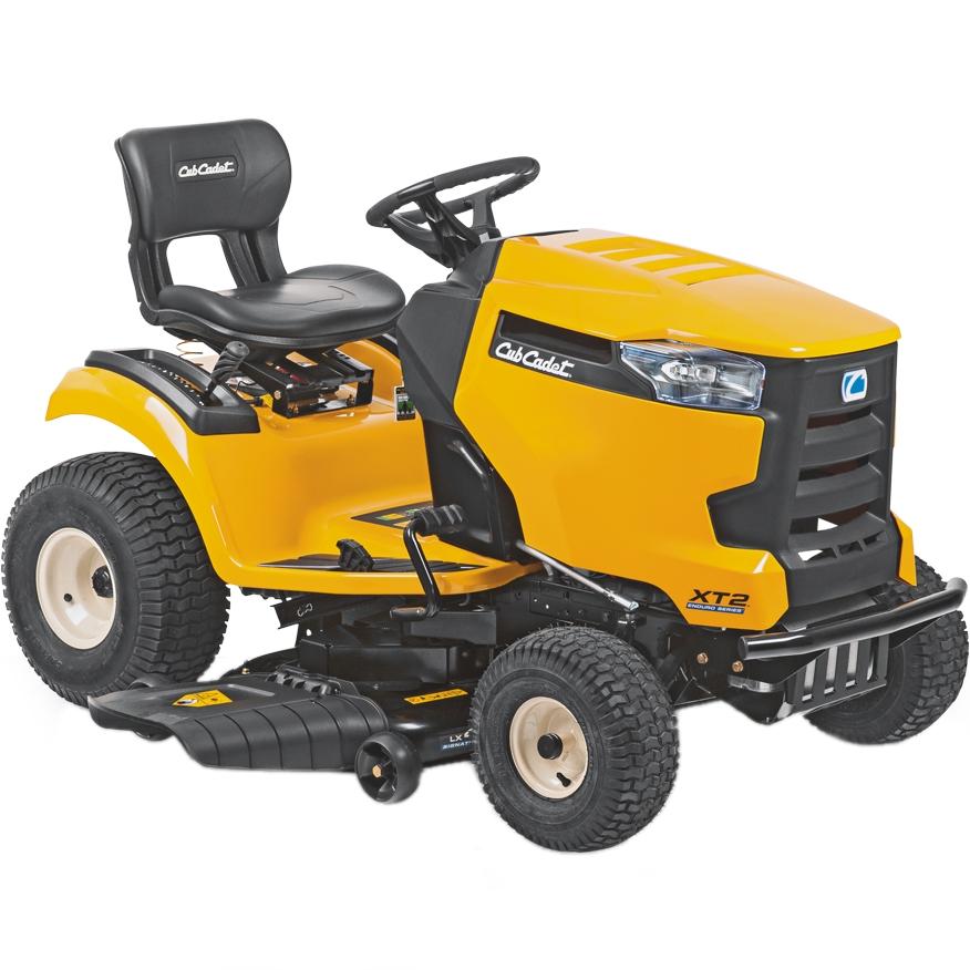 Садовый трактор Cub Cadet XT2 PS117I 13DZA1CN603