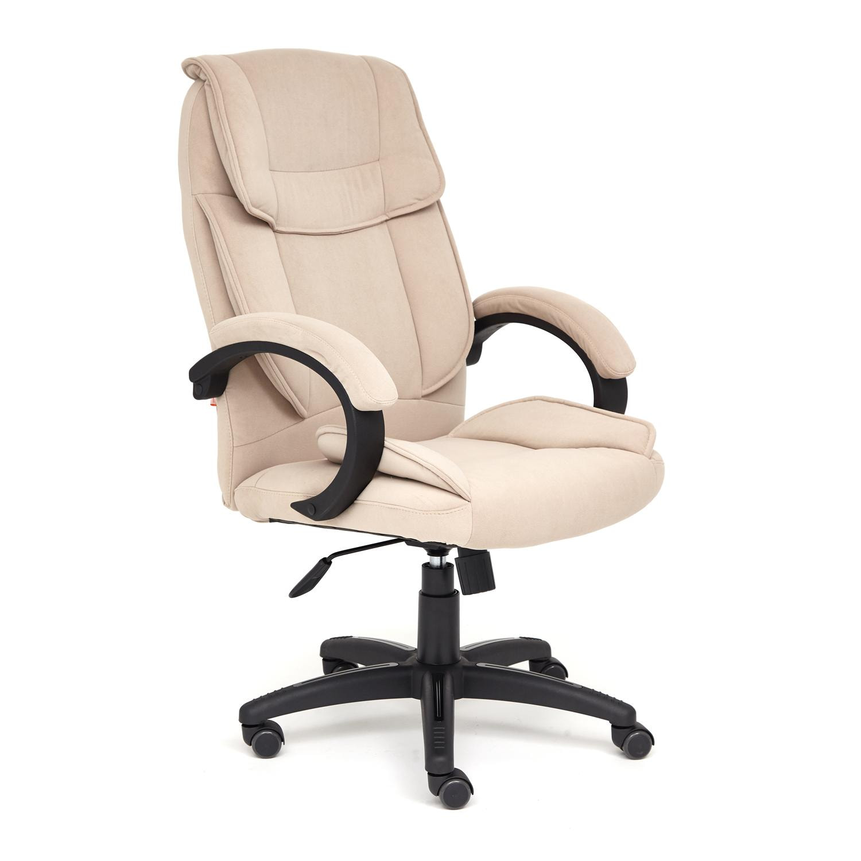 Кресло ТС 65х53х129 см флок бежевый кресло tc натуральный бежевый 65х56х77 см