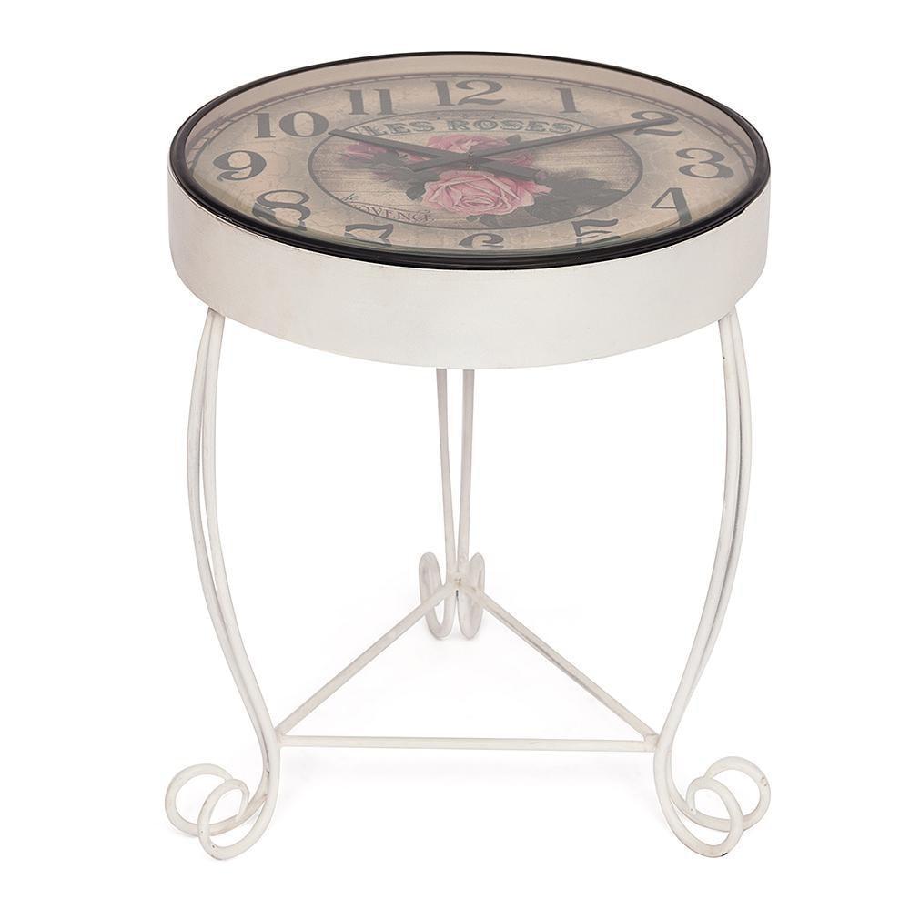 Стол-часы SDM 51х51х71 см