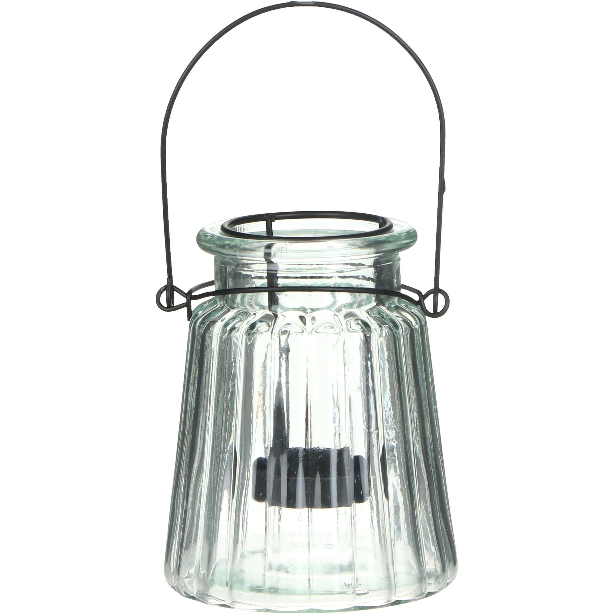 Фото - Подсвечник-фонарь Boltze Laurenia прозрачный 12 см подсвечник boltze biba серебряный 11 см