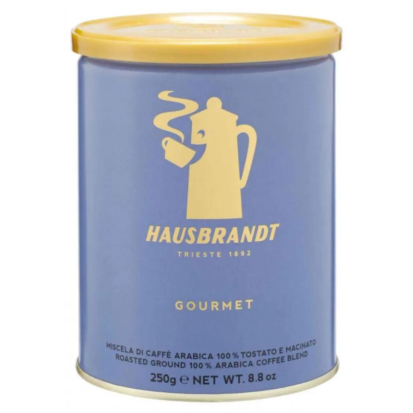 Кофе молотый Hausbrandt Gourmet, 250 г недорого