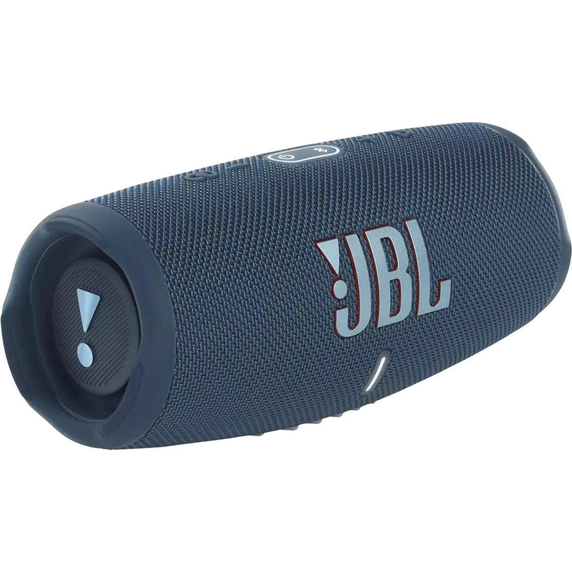 Портативная акустика JBL Charge 5 Blue