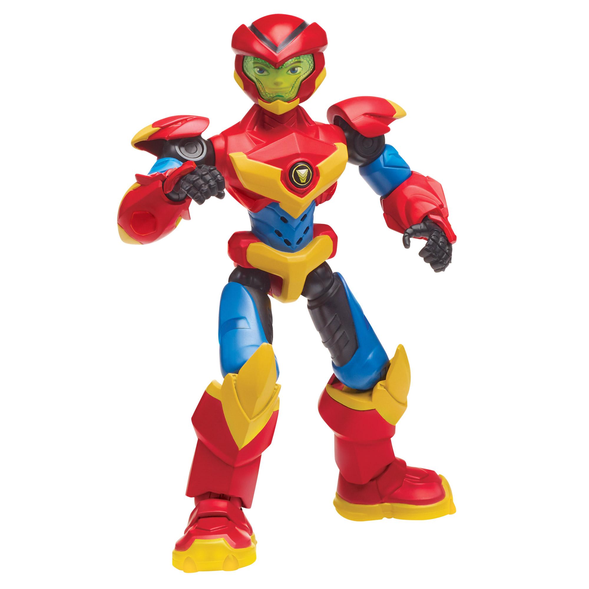 Игрушка героя Power Players Аксель 25 см