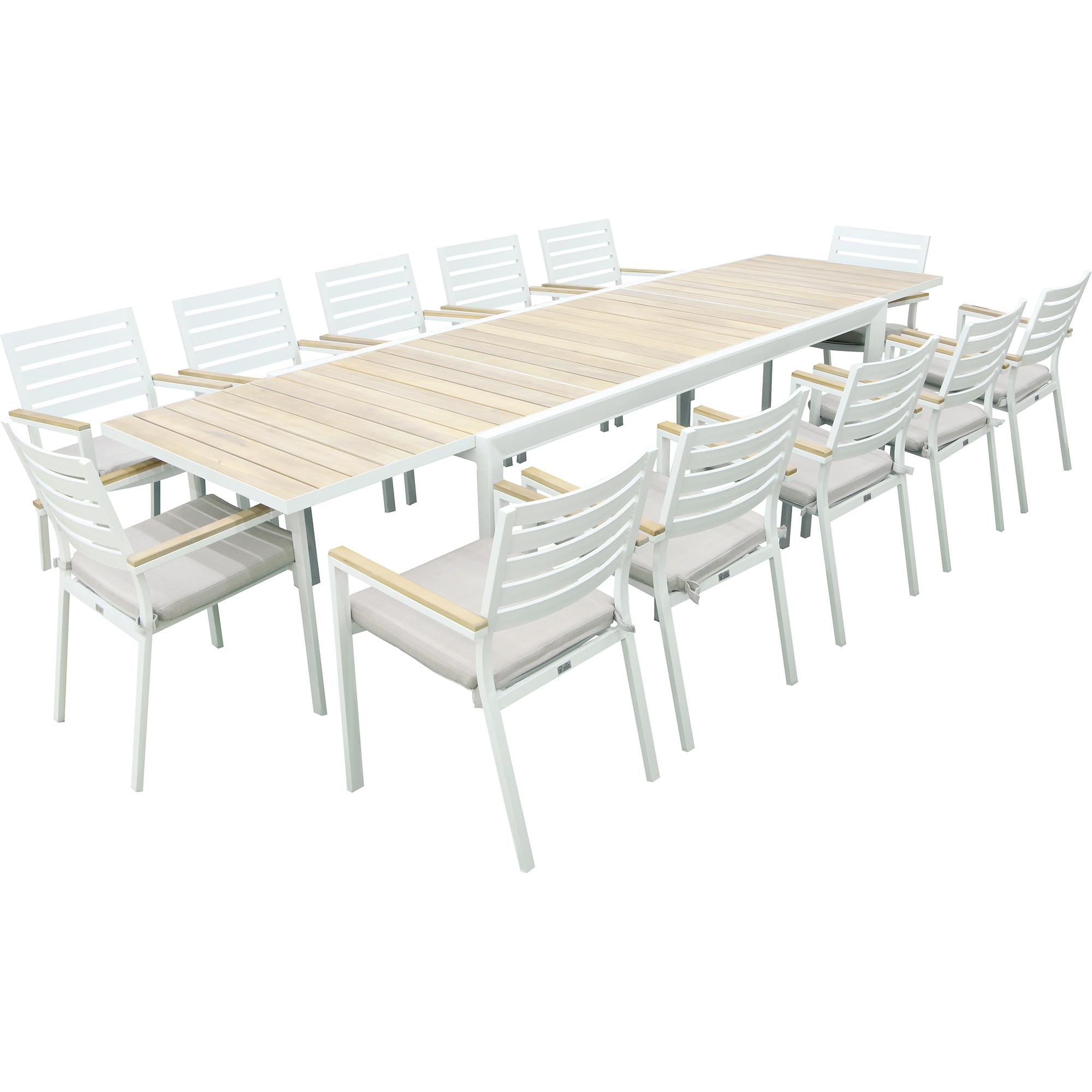 Комплект мебели Bizzotto 13 предметов
