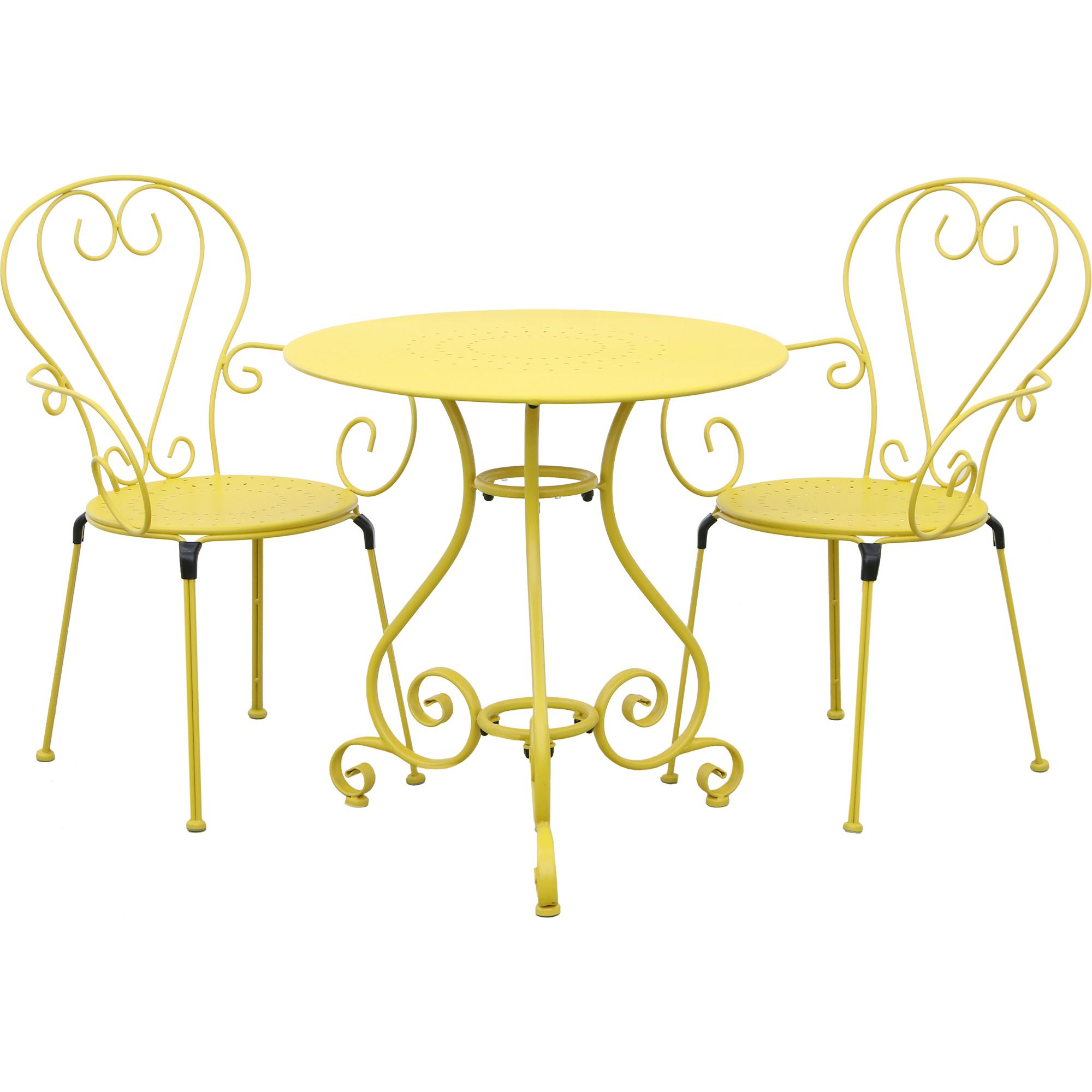 Комплект мебели Bizzotto 3 предмета
