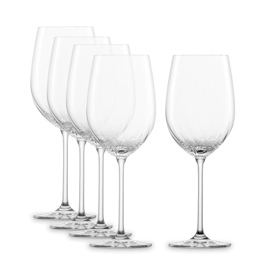 Фото - Набор бокалов для красного вина Schott Zwiesel Prizma 561 мл 6 шт набор бокалов для красного вина schott zwiesel prizma 561 мл 6 шт