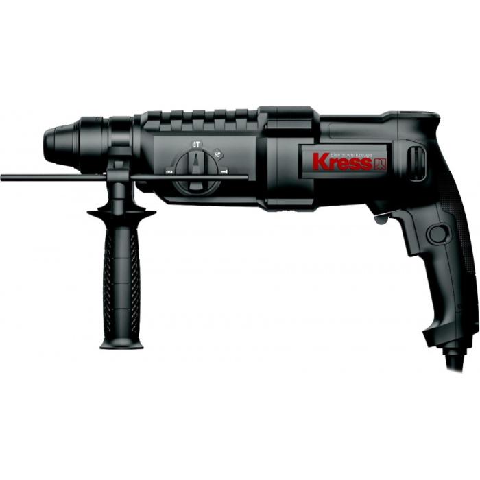 Перфоратор KRESS KU320 850Вт 26мм электрический