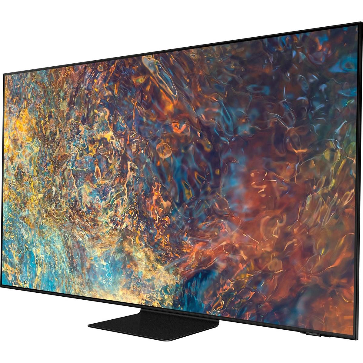 Фото - Телевизор Samsung QE65QN90AAUXRU tete cosmeceutical биокомплекс от отеков и темных кругов 15 мл