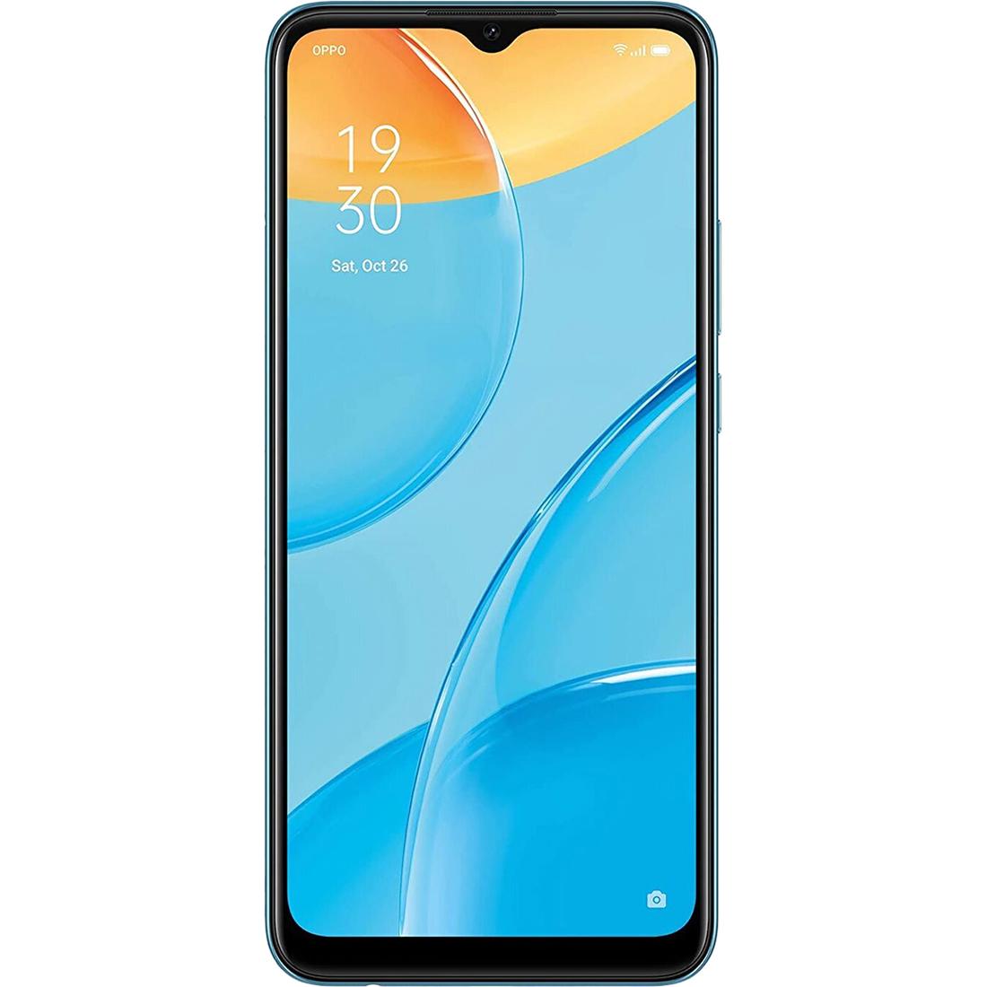Смартфон OPPO A15 32 Гб синий