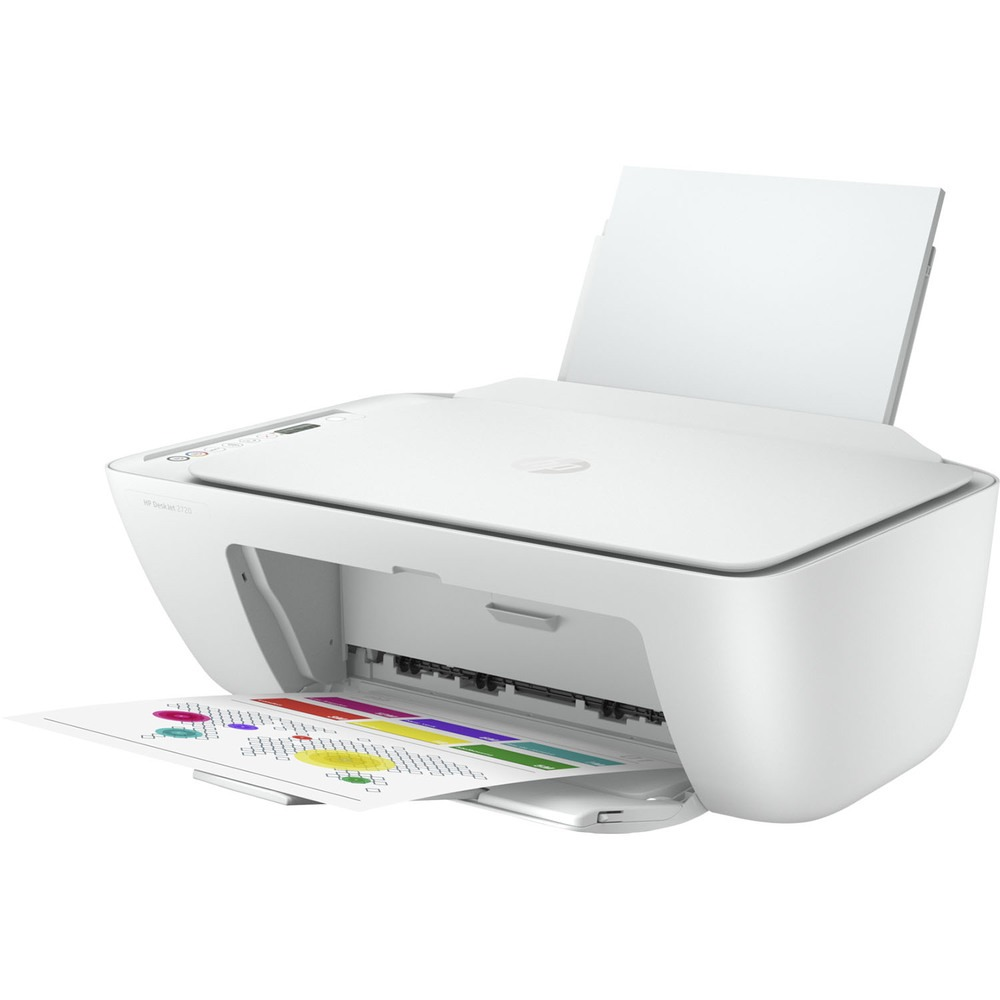 Фото - МФУ HP DeskJet 2720 3XV18B мфу hp deskjet 2320 7wn42b