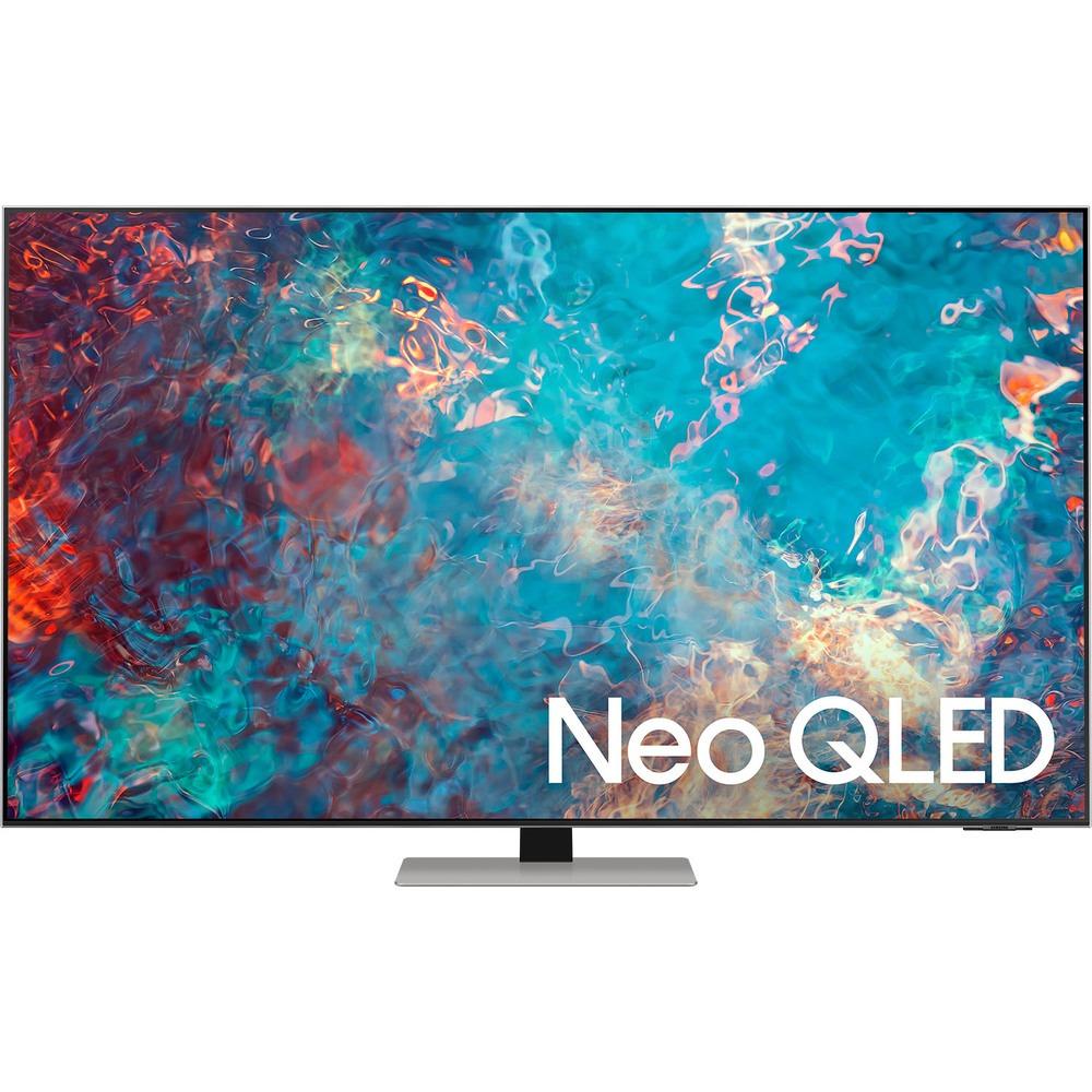 Фото - Телевизор Samsung QE55QN85AAUXRU tete cosmeceutical биокомплекс от отеков и темных кругов 15 мл