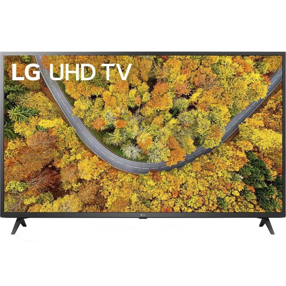 Фото - Телевизор LG 55UP76006LC 2021 кинотеатр