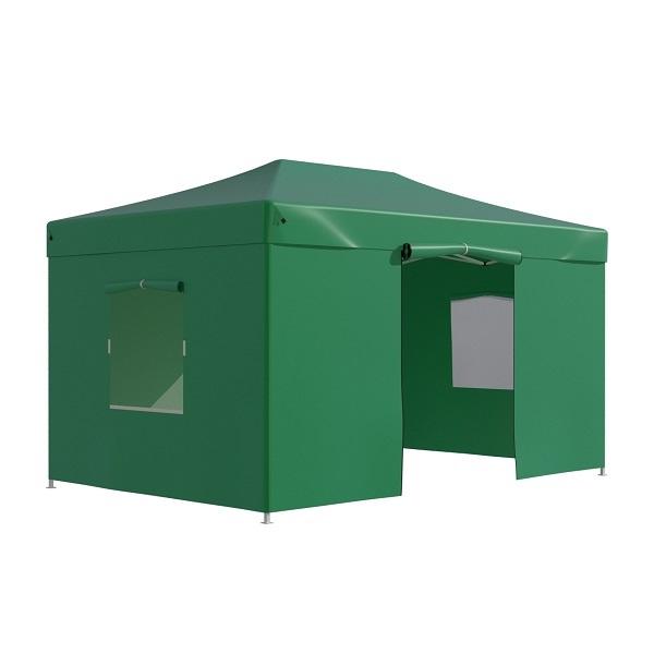 Фото - Тент садовый Helex 4366 3x6х3м зелёный helex 4330 3x3х3 м белый