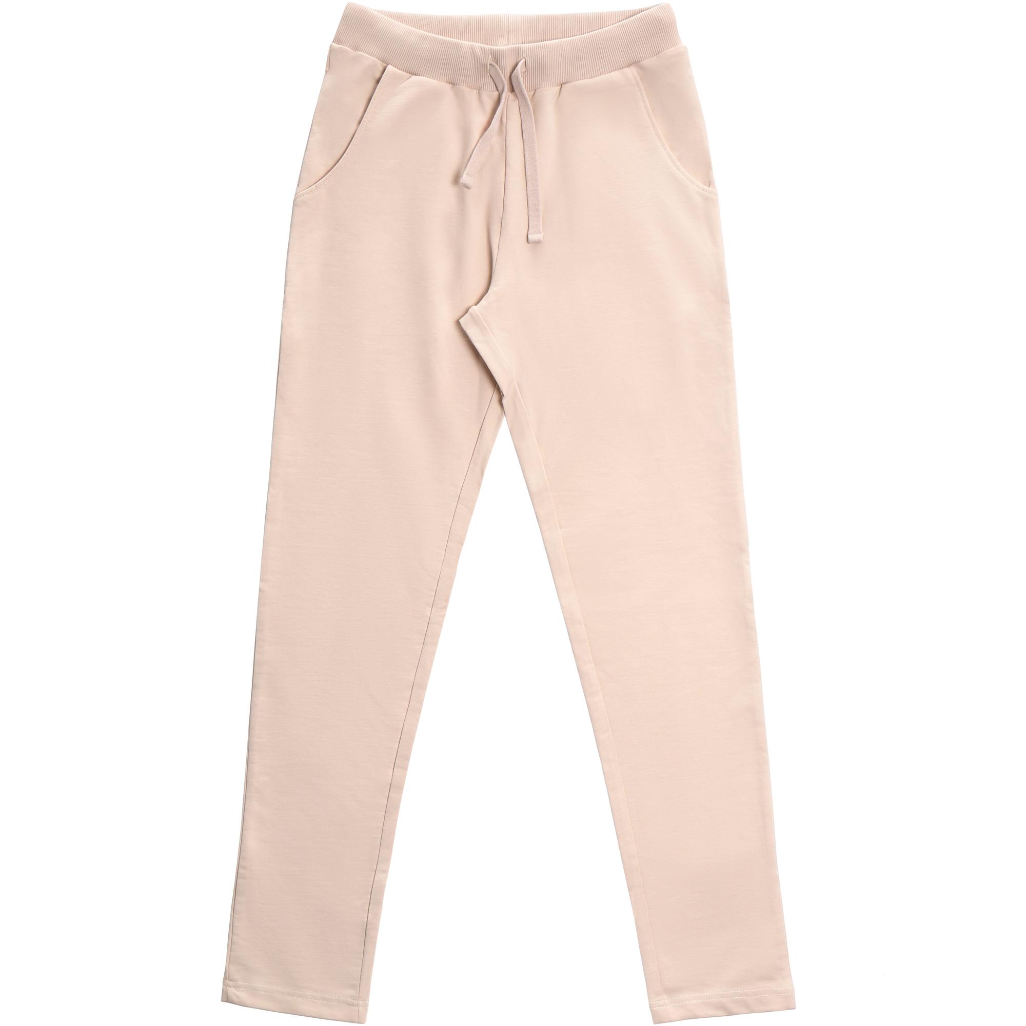 Женские брюки Birlik светло-бежевые