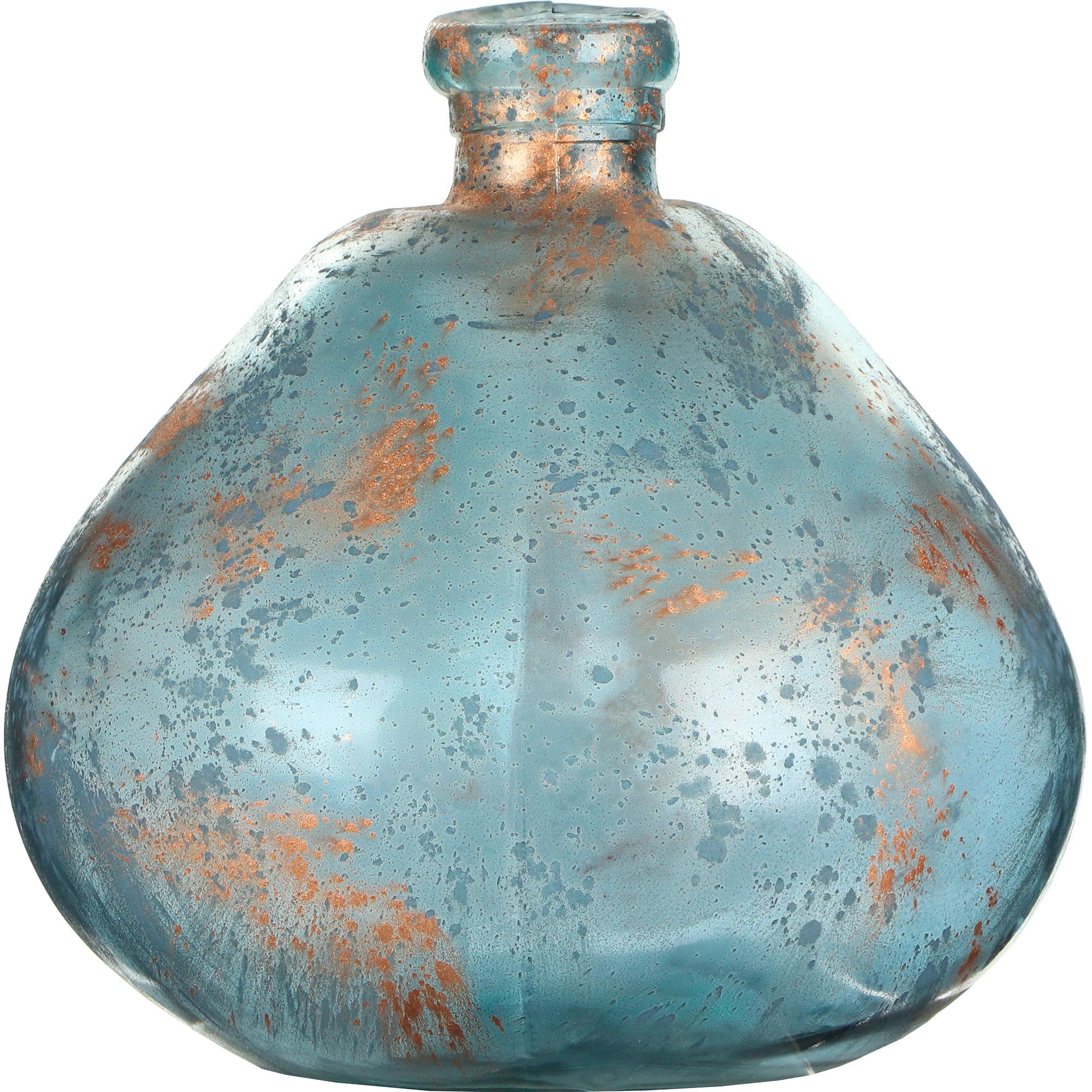 Ваза декоративная Kersten, 33х33х33 см ваза декоративная kersten 18х18х80 см