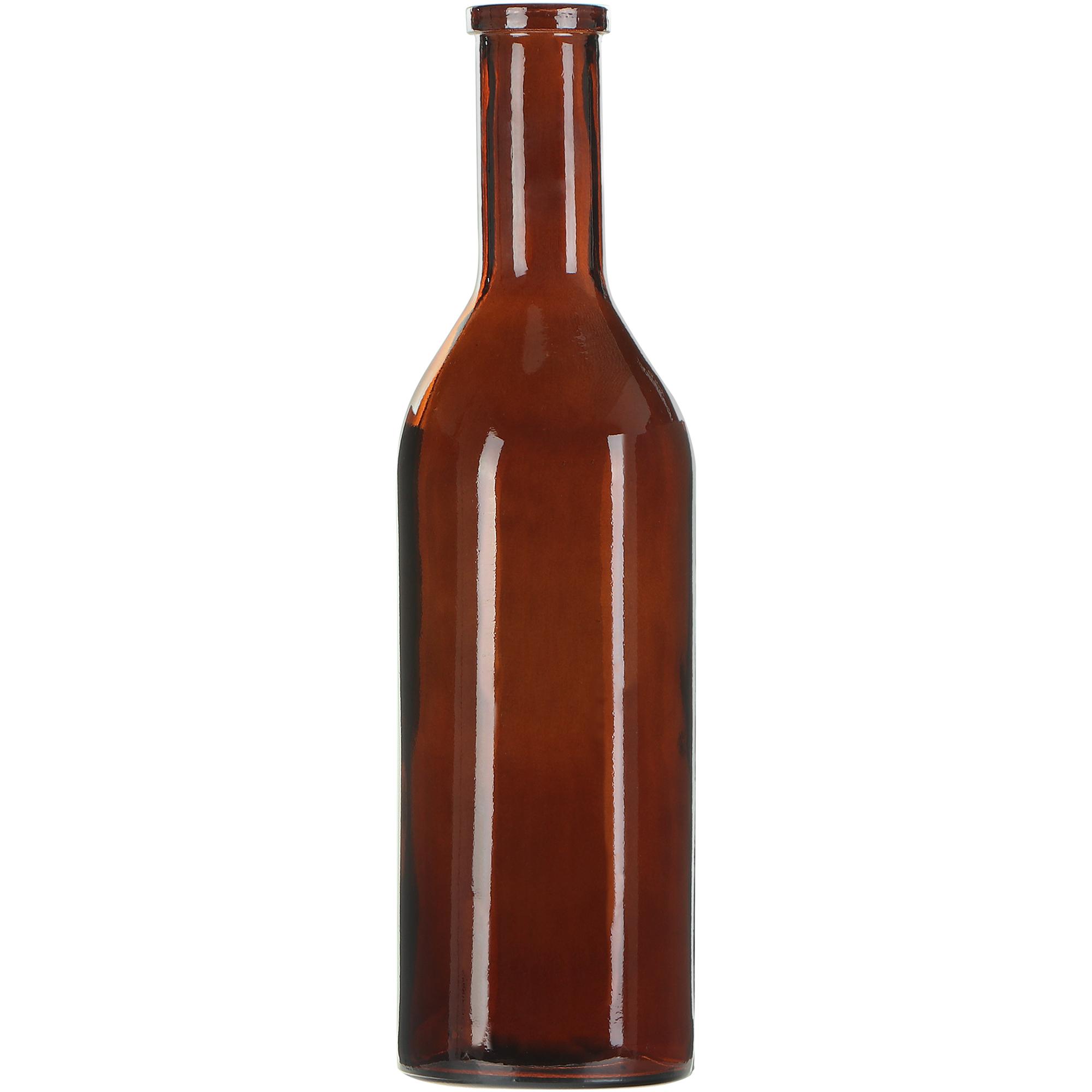 Ваза декоративная Kersten, 15х15х50 см ваза декоративная kersten 18х18х80 см