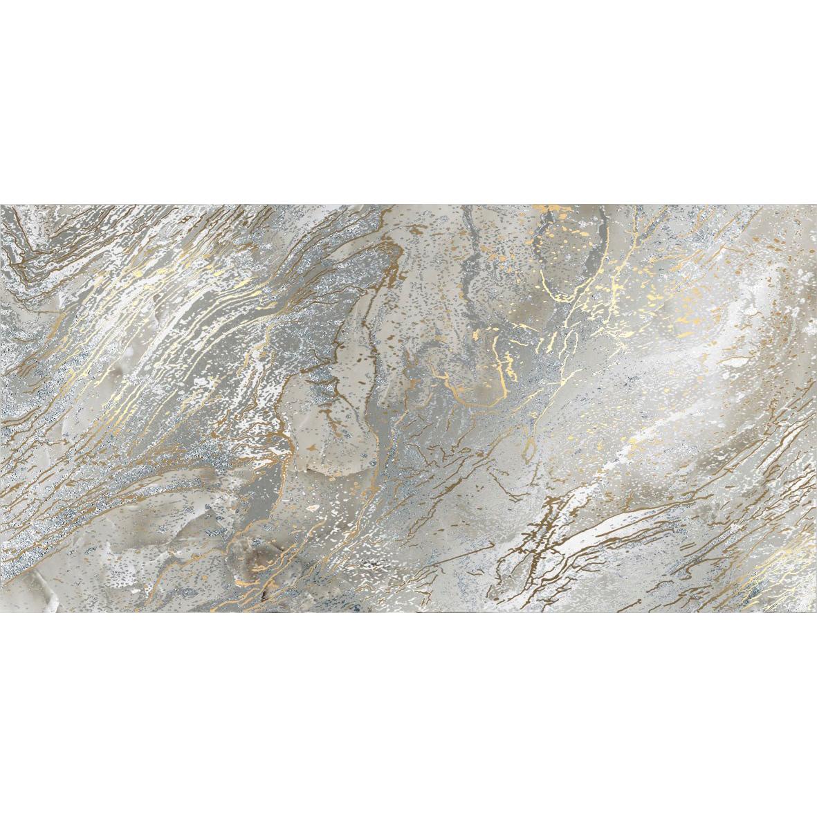 Декор Ceramiche Brennero Jewel Nebulosa Grey 60x120 см
