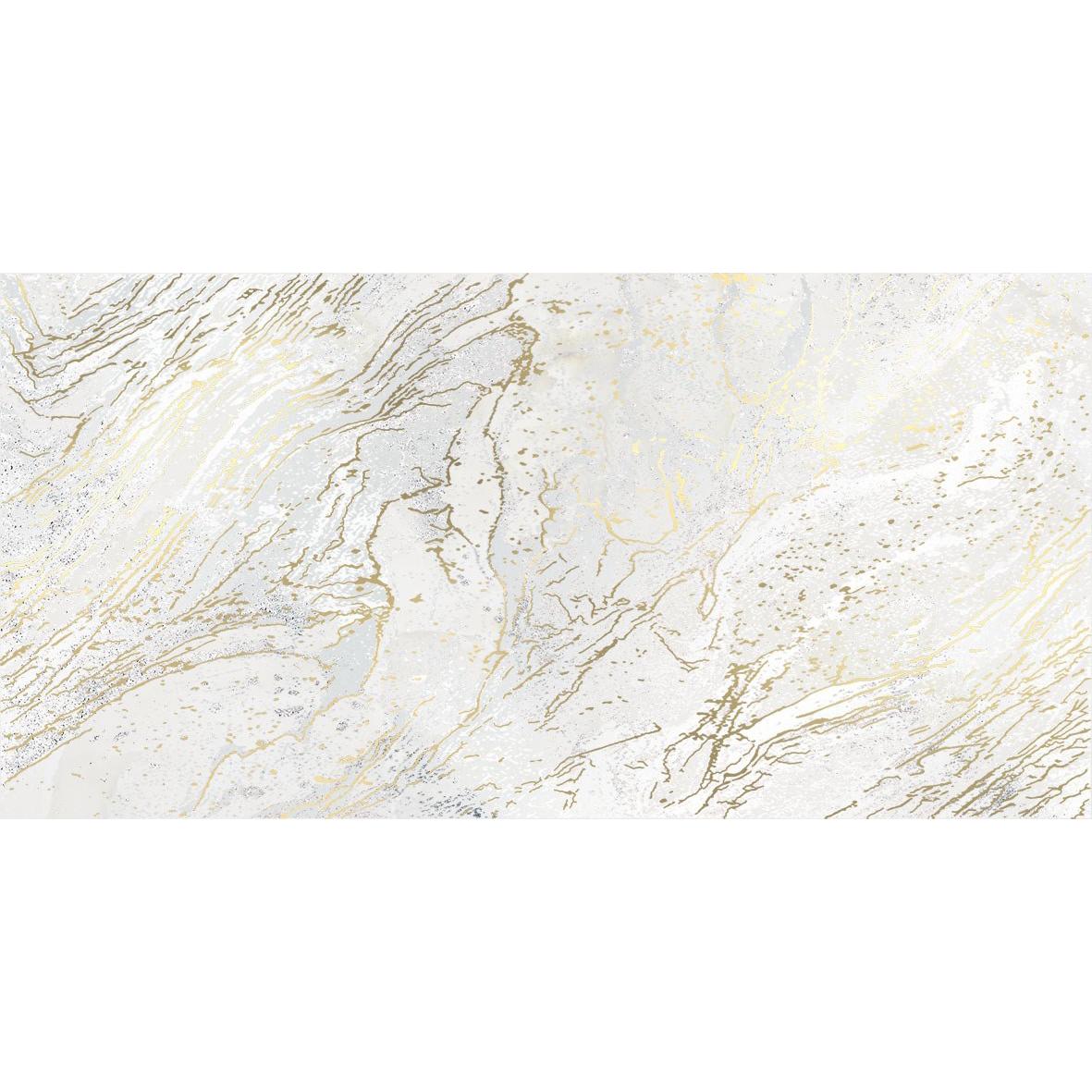 Декор Ceramiche Brennero Jewel Nebulosa White 60x120 см