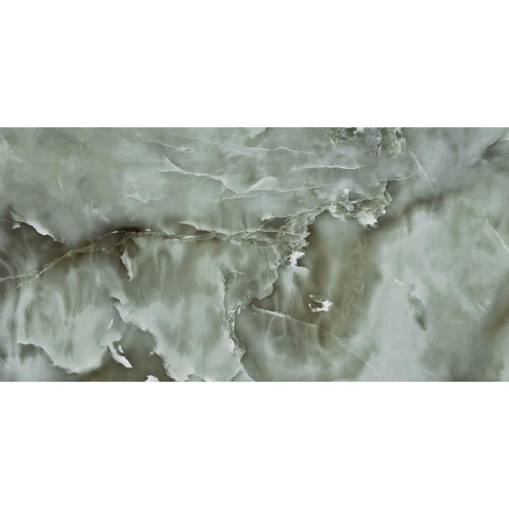 Плитка Ceramiche Brennero Jewel Emerald Green 60x120 см