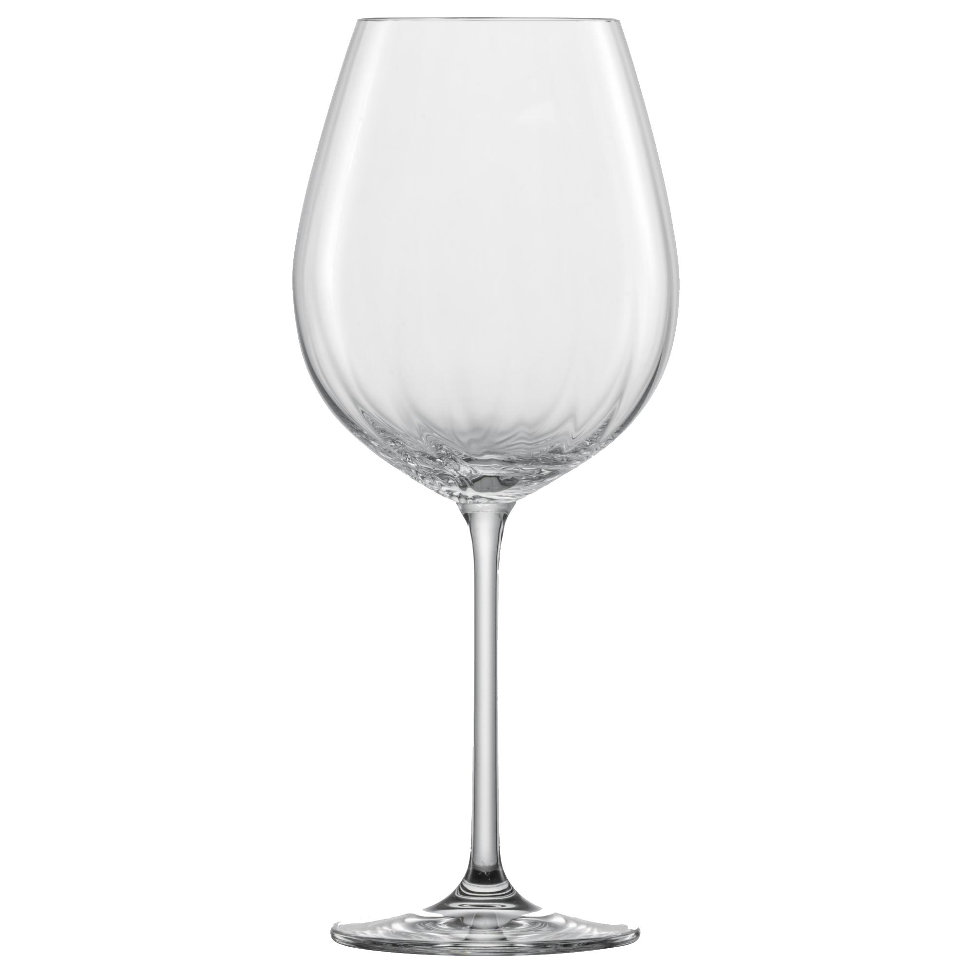 Фото - Набор бокалов для красного вина Schott Zwiesel Prizma 613 мл 2 шт набор бокалов для красного вина schott zwiesel prizma 561 мл 6 шт