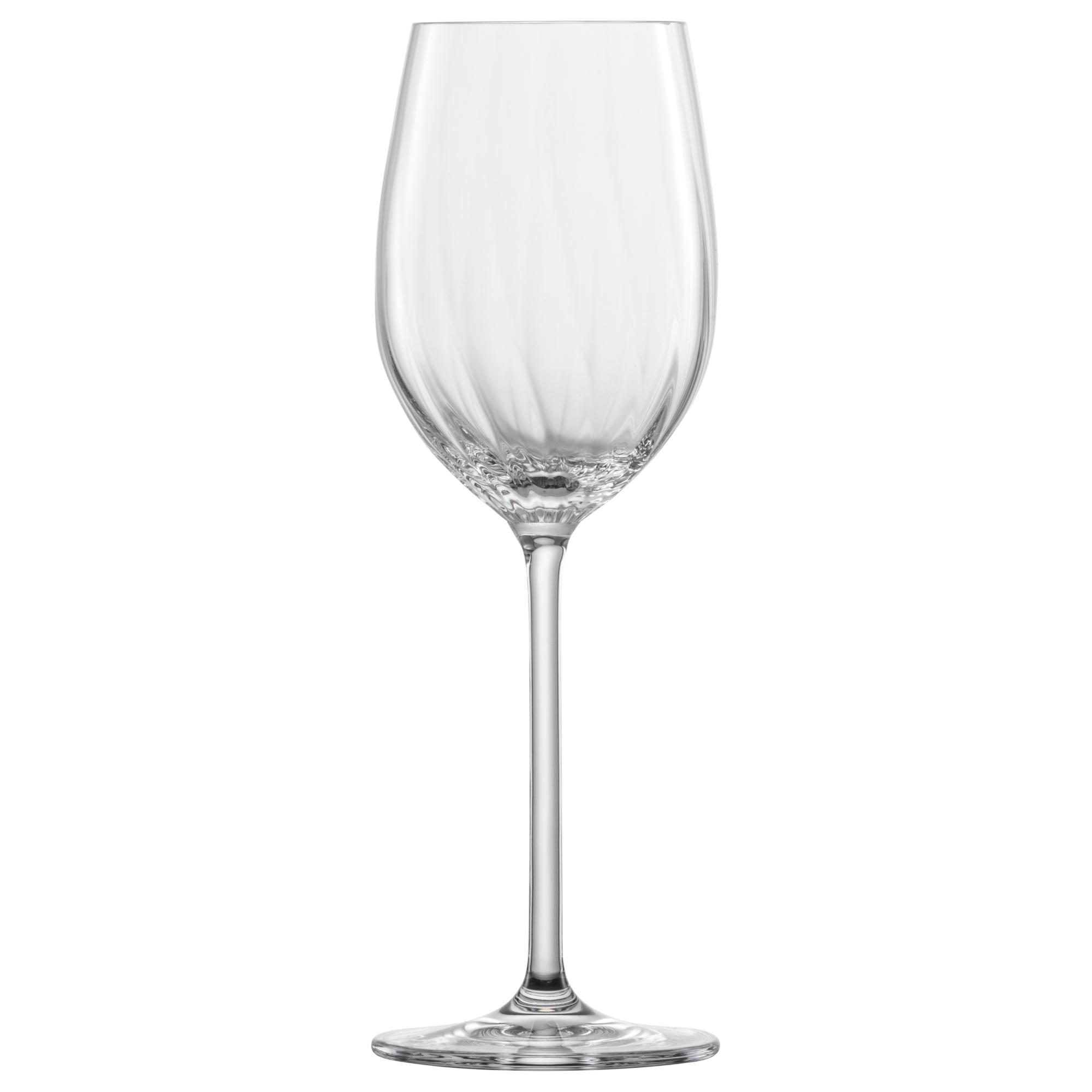 Фото - Набор бокалов для белого вина Schott Zwiesel Prizma 290 мл 2 шт набор бокалов для красного вина schott zwiesel prizma 561 мл 6 шт