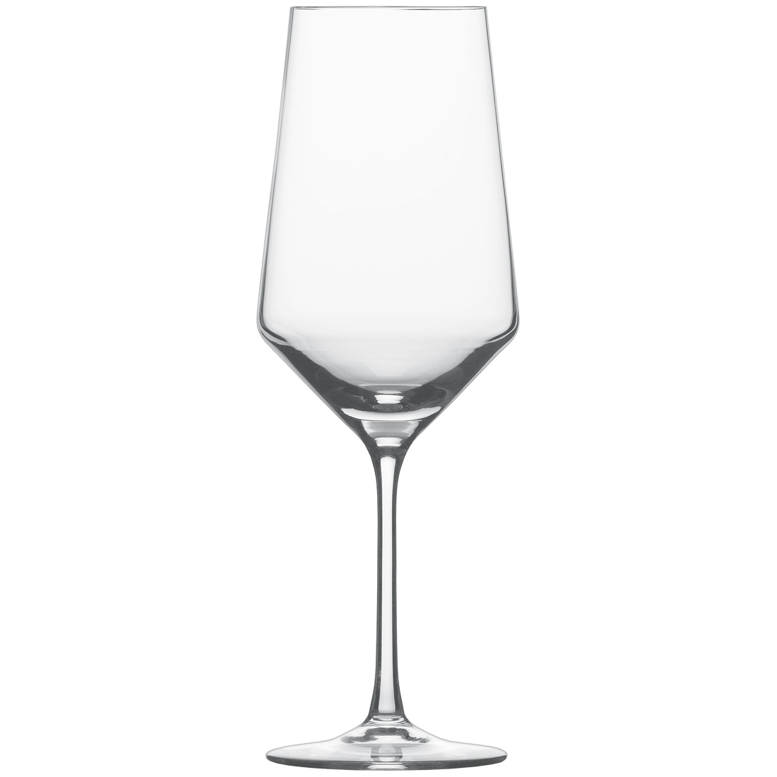 Фото - Набор бокалов для красного вина Schott Zwiesel Pure 680 мл 2 шт набор бокалов для красного вина schott zwiesel prizma 561 мл 6 шт