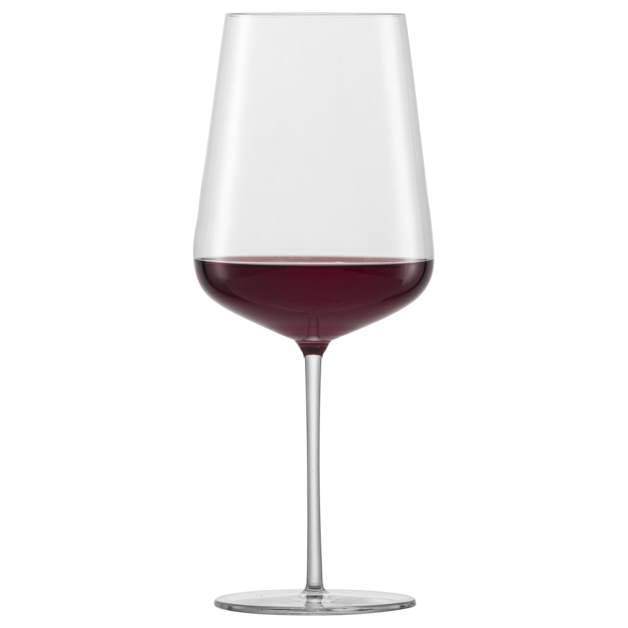 Фото - Набор бокалов для красного вина Schott Zwiesel Vervino 742 мл 2 шт набор бокалов для красного вина schott zwiesel prizma 561 мл 6 шт