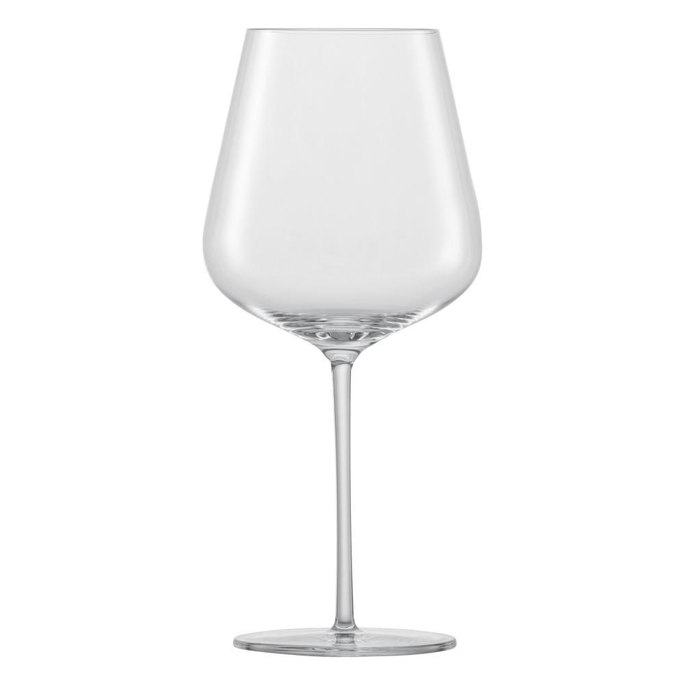 Фото - Набор бокалов для красного вина Schott Zwiesel Vervino 685 мл 2 шт набор бокалов для красного вина schott zwiesel prizma 561 мл 6 шт