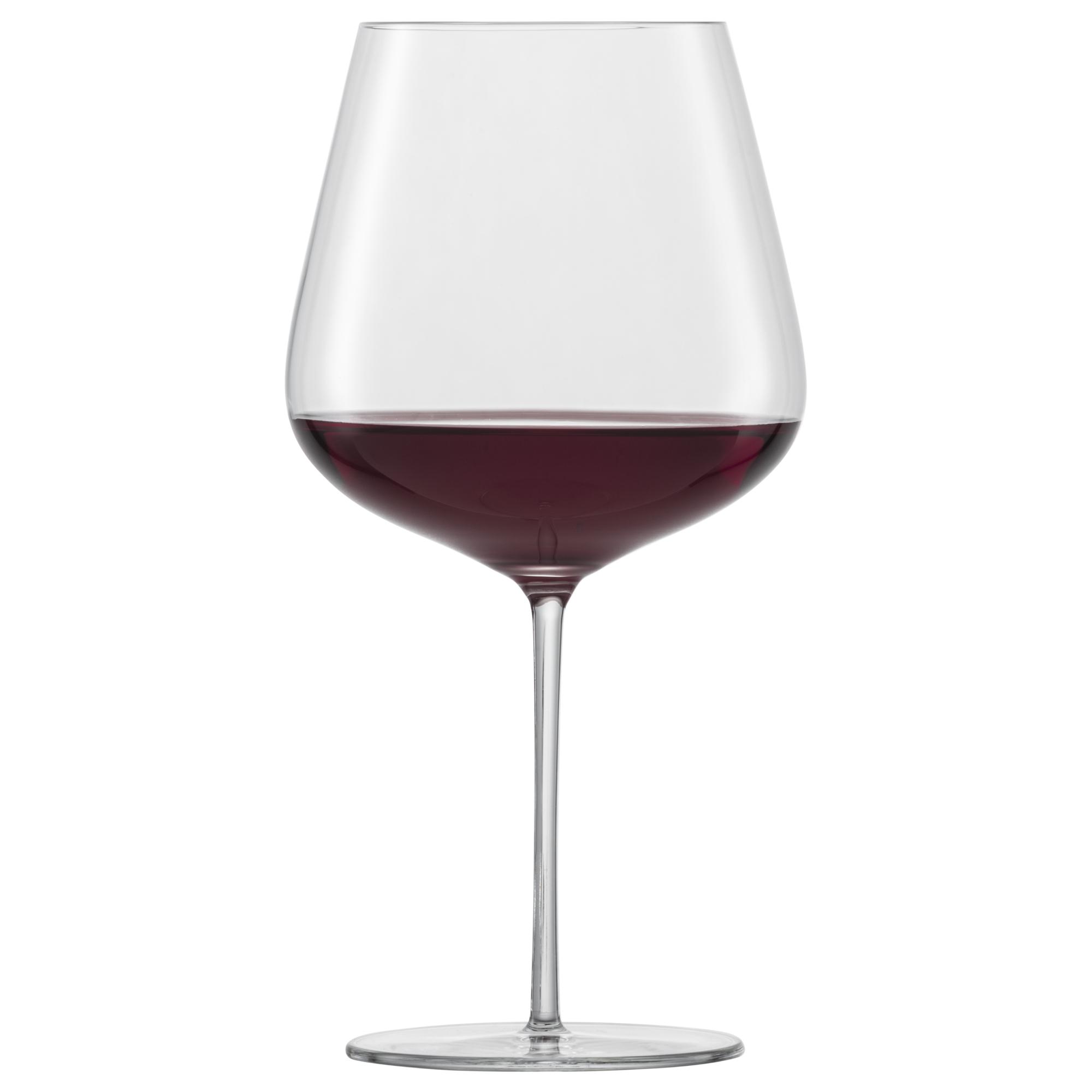 Фото - Набор бокалов для красного вина Schott Zwiesel Vervino 955 мл 2 шт набор бокалов для красного вина schott zwiesel prizma 561 мл 6 шт