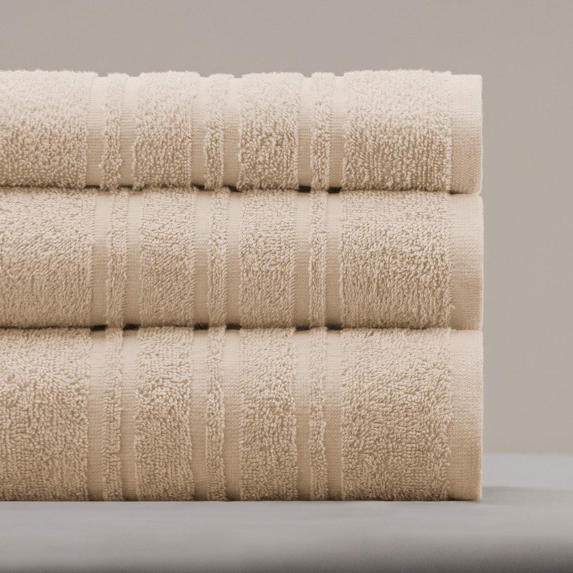 Махровое полотенце Sofi De Marko Monica кремовое 70х140 см полотенце sofi de marko ronald кремовое 70х140 см