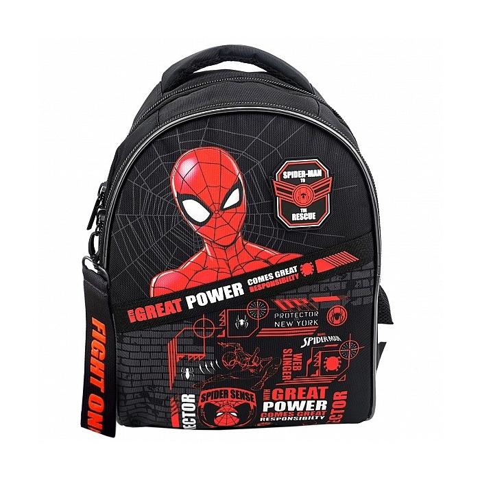 Рюкзак Hatber Primary school человек паук 2 отделения