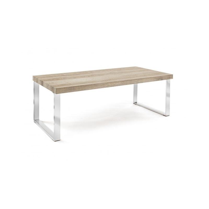 Столик Bizzotto Furniture Kenya кофейный 100x50х38 см