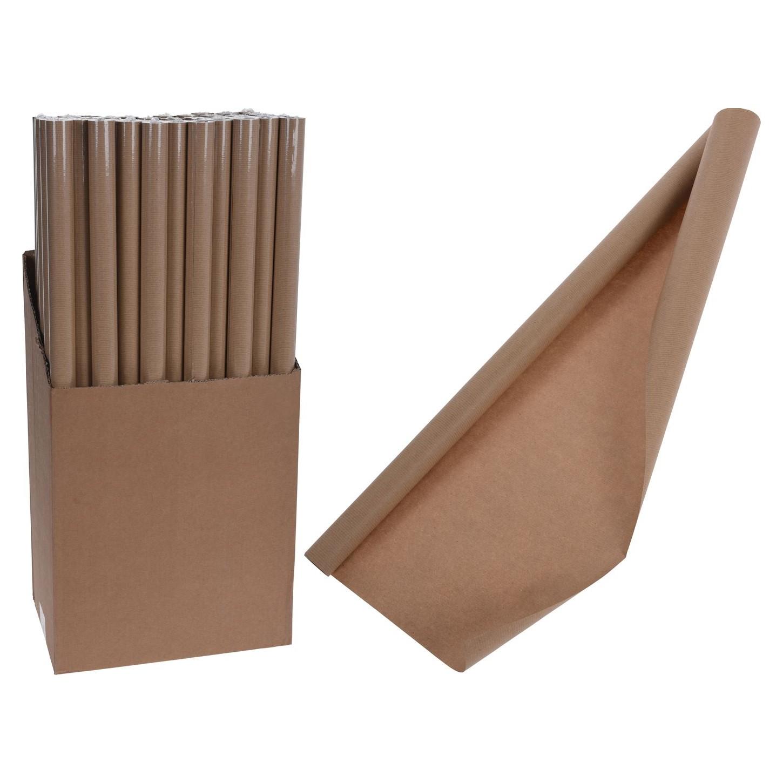 Бумага упаковочная Koopman NY 70х300 см