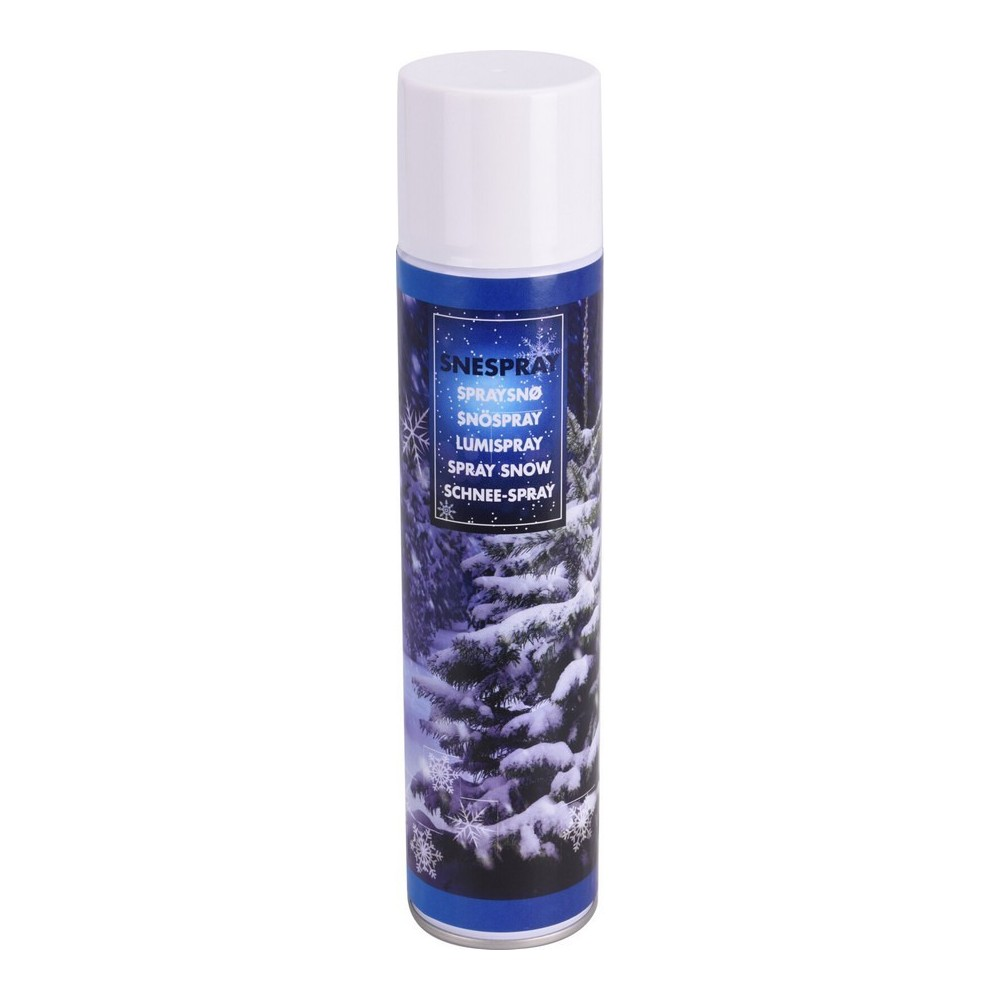 Снег искусственный Koopman NY 300 мл